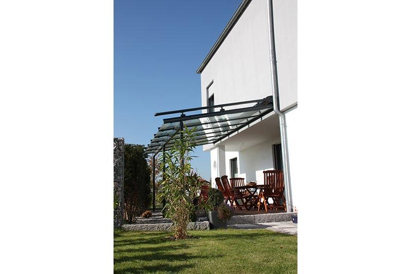 terrassendach glasdach in mainz kaufen weinmann. Black Bedroom Furniture Sets. Home Design Ideas